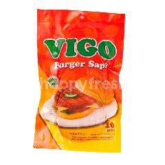 Vigo Burger Sapi