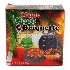Magic Coco Batu Bara A1