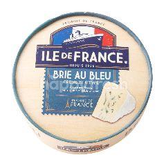 Ille De France Brie Au Brie Cheese