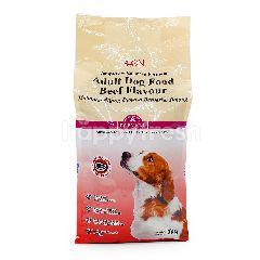 TOPVALU Complete & Balanced Formula Adult Dog Food Beef Flavour