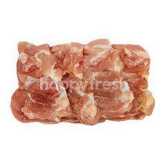 Paha Ayam Tanpa Tulang