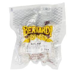 Bernardi Bola Ikan
