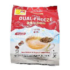 Gold Choice Jinbao Dual Freese Coffee