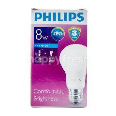 Philips Lampu LED 8W Cool Daylight Comfortable Brightness