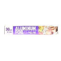 Bagus  Pembungkus Alumunium