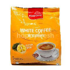 Gold Choice Jin Bao White Coffee (Durian)