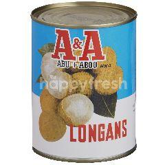 A&A Longans