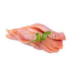 Ayam Stir-fry