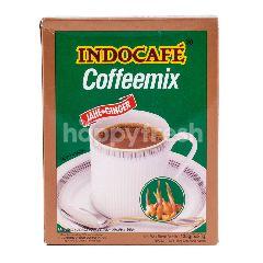 Indocafe Coffeemix Kopi Jahe