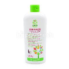 TLC Green Liquid Cleanser