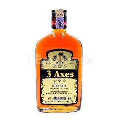 3 Axes Extra Fine Brandy Wine