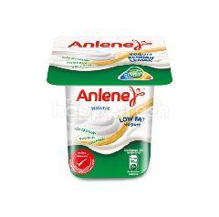 Anlene Natural Low Fat Yoghurt
