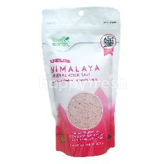 LOVE EARTH Himalaya Mineral Rock Salt