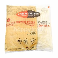 Farm Frites French Fries (Shoestring)