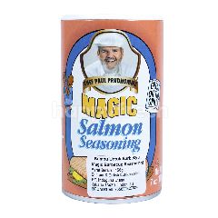 Chef Paul Prudhomme Magic Bumbu Ikan Salmon