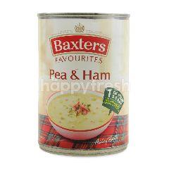 Baxters Pea & Ham Soup