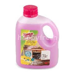 สก็อตไบรต์ ผลิตภัณฑ์ทำความสะอาดพื้น และฆ่าเชื้อแบคทีเรีย