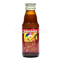 Rabenhorst 11 Plus 11 Fruit Juice