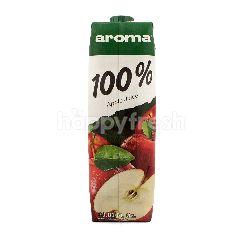 Aroma Minuman 100% Jus Apel