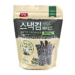 Dongwon Crispy Laver Seaweed Snack