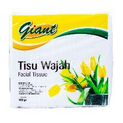 Giant Tisu Wajah
