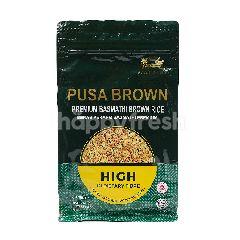 Eco Brown's Pusa Brown Basmati Brown Rice