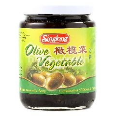 Sing Long Olive Vegetable