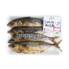 บิ๊กซี ปลาทูหอม