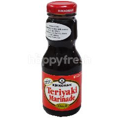 Kikkoman Teriyaki Marinade Thick Sauce For BBQ/Grill