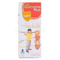 Curcuma Plus Vitamin