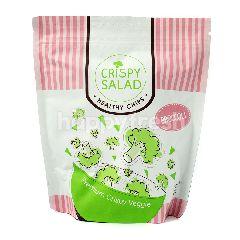 Crispy Salad Keripik Brokoli Sehat