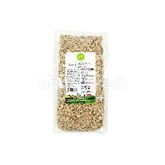 Simply Natural Organic Rye Flakes