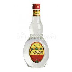 Camino Blanco Tequila