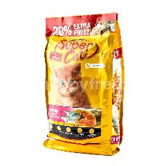 Best In Show Makanan Anak Kucing