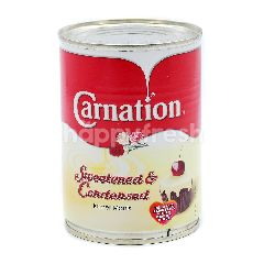 Carnation Sweetened And Condensed Creamer