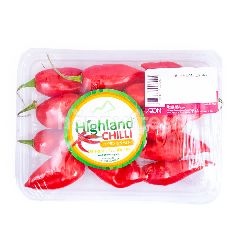 Highland Habanero