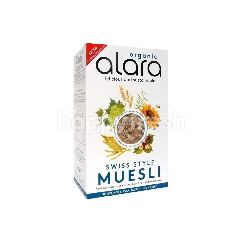 Alara Organic Swiss Style Muesli