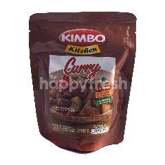 Kimbo Kitchen Kari Ayam Kentang Instan