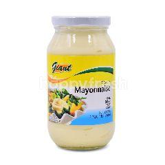 Giant Mayonnaise