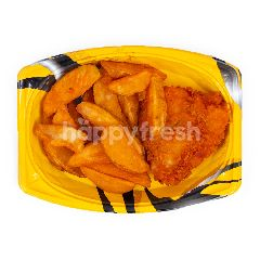 Aeon Fish and Chips