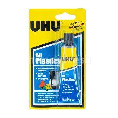 Uhu Perekat Serbaguna Semua Bahan Plastik