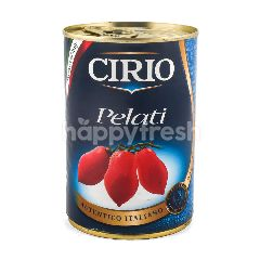 Cirio Whole Peeled Tomato