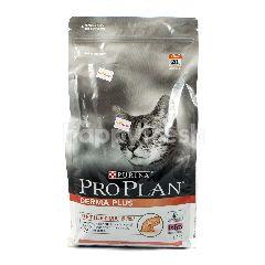 Purina Pro Plan Derma Plus Cat Food Salmon