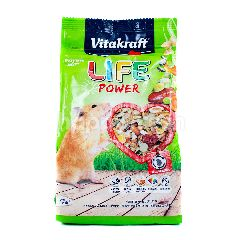 Vitakraft Makanan Hamster Gandum dan Biji Bijian