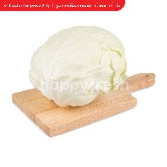 Tesco Organic Cabbage