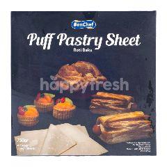 Bonchef Lembaran Pastri Puff