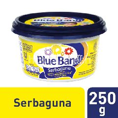 Blue Band Multipurpose Margarine