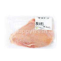 Dada Ayam Tanpa Tulang