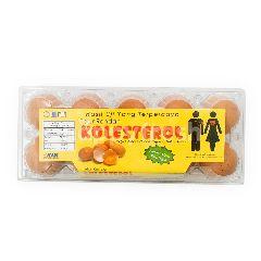CBB Farm Telur Rendah Kolesterol