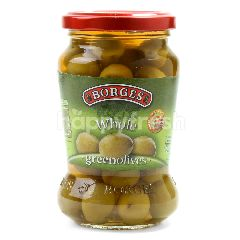 Borges Whole Greenolives